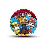 Nickelodeon Hedstrom Paw Patrol Jr. Rubber Basketball, 7 Inch