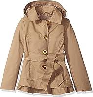 Amazon.com: Richie House Little Big Girls&39 Classic Hooded