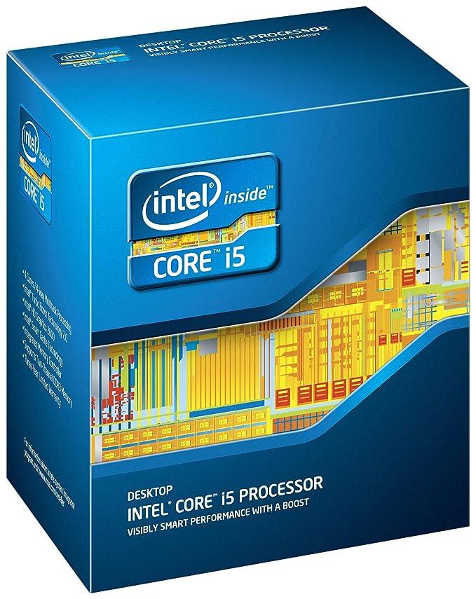Intel Core i5-2400S Quad-Core Processor 2.5 GHz 6 MB Cache LGA 1155 - BX80623I52400S Processors at amazon
