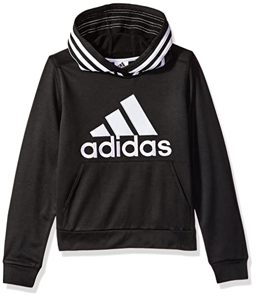 hot products great fit shop best sellers adidas Boys' Athletic Pullover Hoodie
