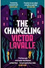 The Changeling Kindle Edition