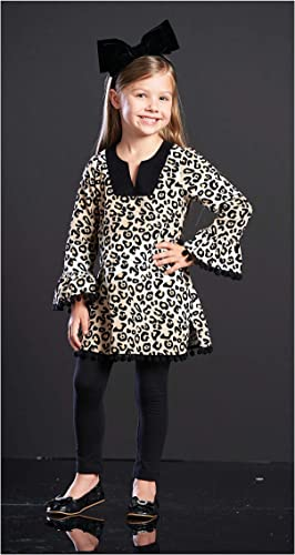 2-6T Cute Tunic Shirt Dress with Falbala Zi7J9q-0 Short-Sleeve Straight Outta Timeout T-Shirts for Girls