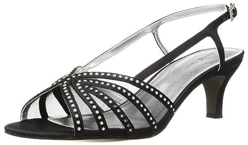 die beste Auswahl an Sandalen Flache Frauen Tate David