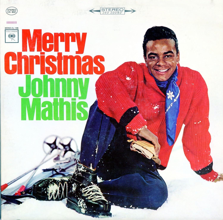 Johnny Mathis and Percy Faith - Merry Christmas - Amazon.com Music