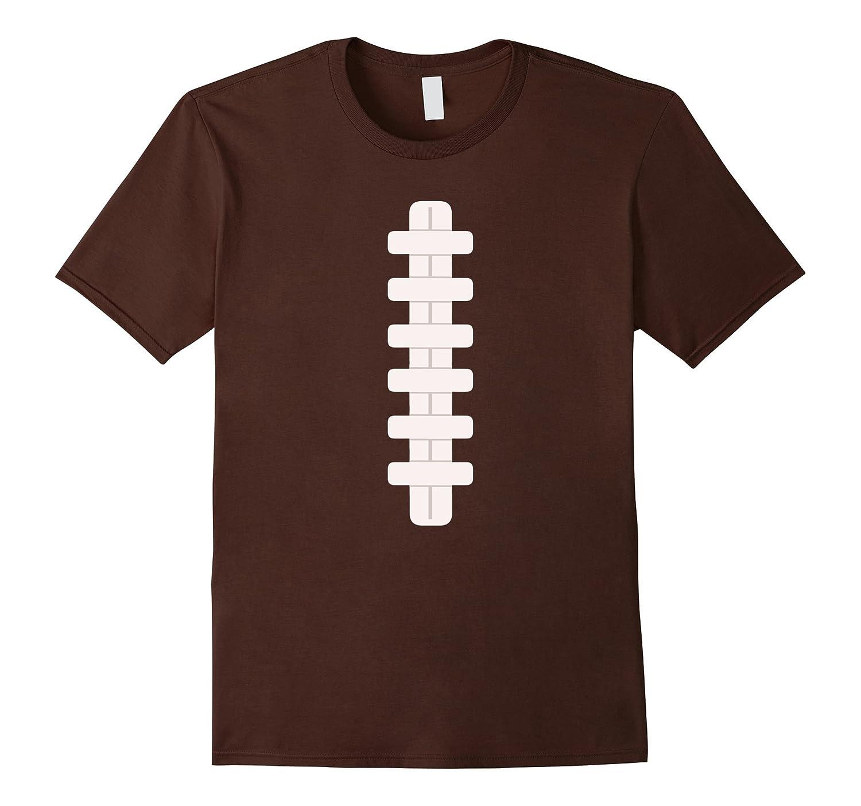 Football Last Minute Halloween Costume Shirt-FL