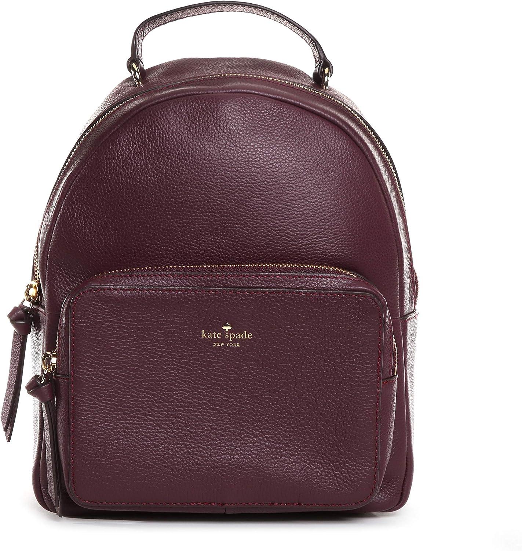Kate Spade New York Women's Mini Nicole Larchmont Avenue - Backpack