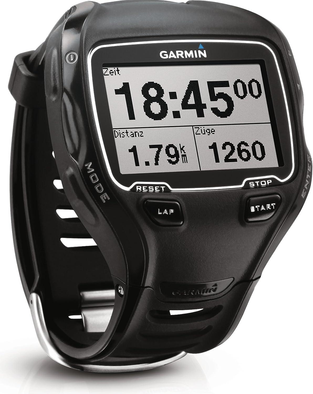Pulsómetro Garmin Forerunner 910XT por solo 182€