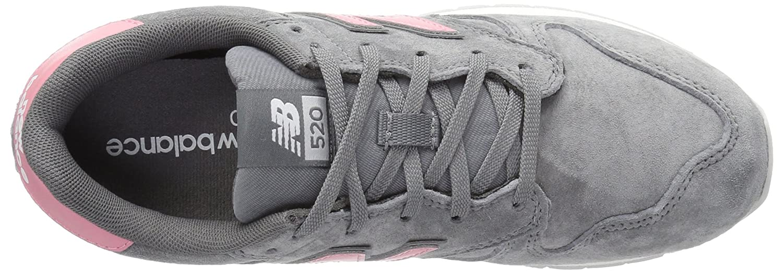 monsieur / madame femmes nouvel équilibre femmes madame & eacute; des chaussures d'athlétisme et la wl520 divers modèles utilisés dans la durabilité hh7345 très pratique 9c72db