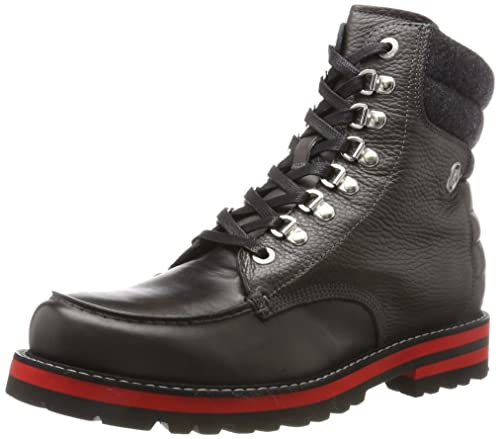 Mens Courchevel M2i Snow Boots Bogner RWYomntIK