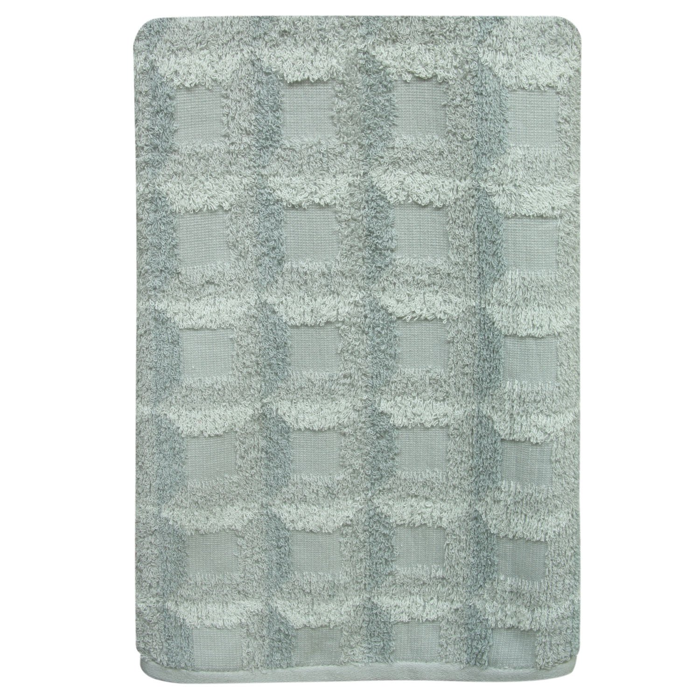 Bacova Guild 49565 Bath Towel Gray