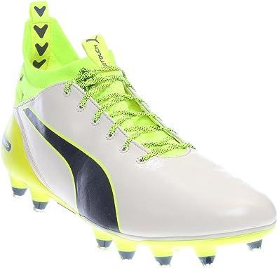 : Puma Evotouch Pro Special Edition FG, Verde