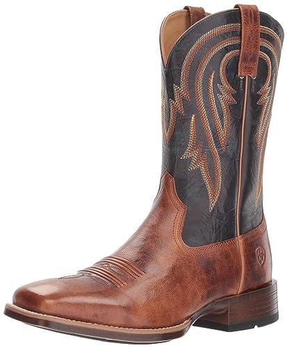9e66e228060 ARIAT Men's Plano Western Boot