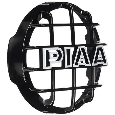Piaa 45022 520 Series Black Lamp Cover: Automotive