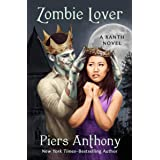Zombie Lover (The Xanth Novels Book 22)