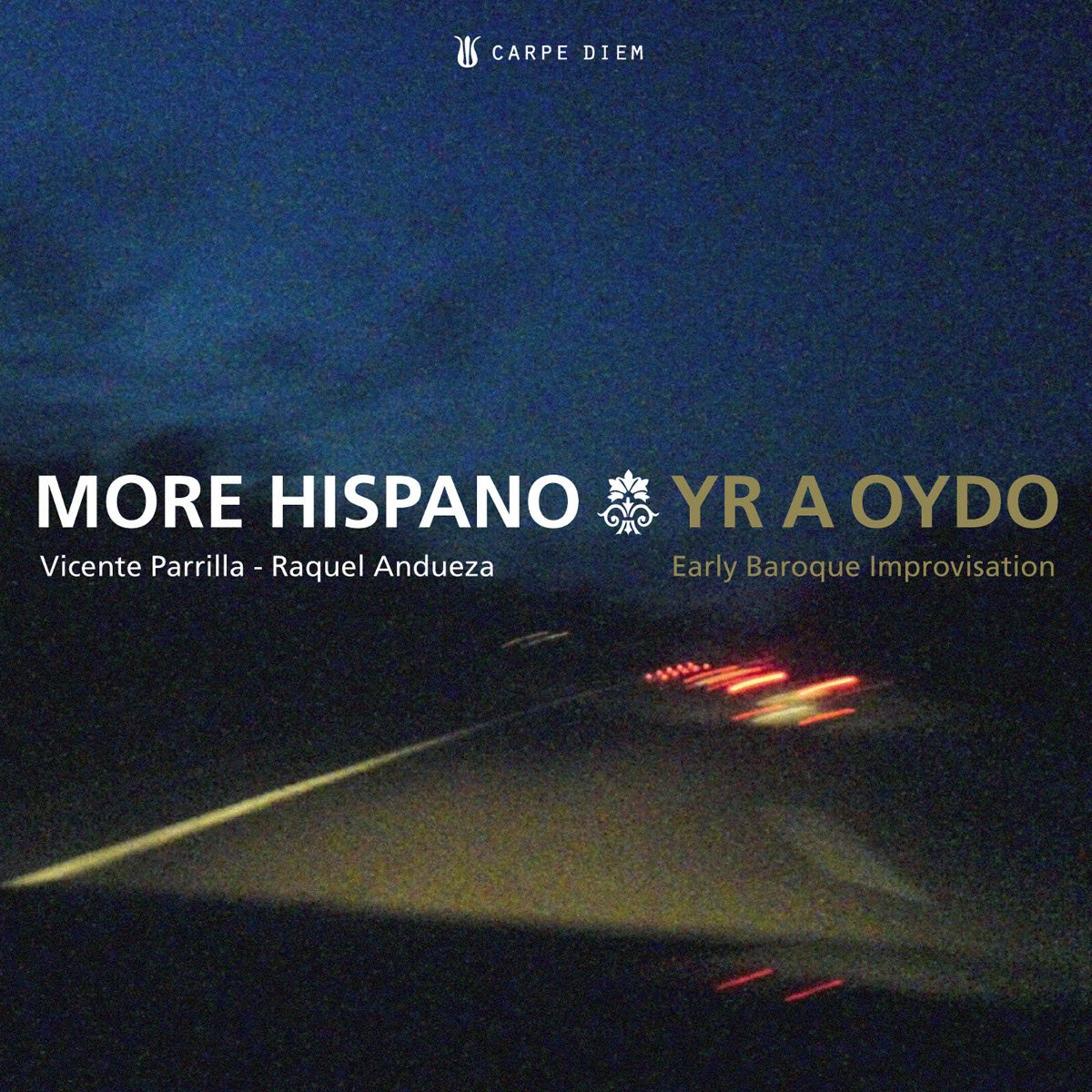 More Hispano: Yr a Oydo