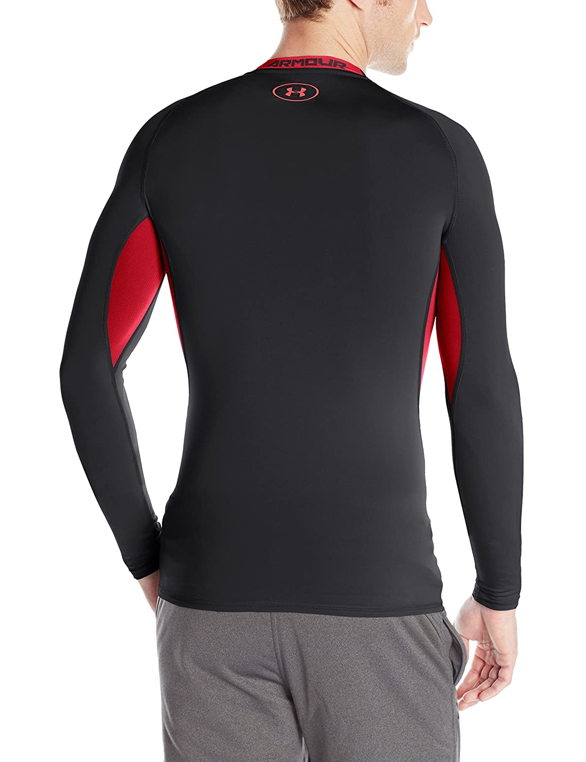 25a1592c208 Under Armour Mens Long Sleeve Compression Shirt - BCD Tofu House