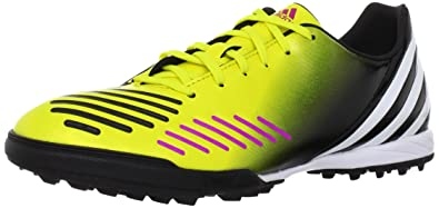 adidas Predator Absolado LZ TRX TF (G65169), Chaussures de football homme,  Jaune