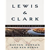 Lewis & Clark: The Journey of the Corps of Discovery