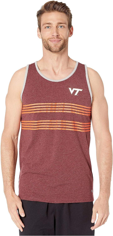 Champion College Virginia Tech Hokies Field Day Fashion Tank