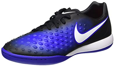 579dd4909105 Image Unavailable. Image not available for. Color  NIKE Magistax Onda II IC  Indoor Soccer ...