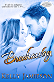 Breakaway - A Hockey Romance (Heller Brothers Hockey Book 1)