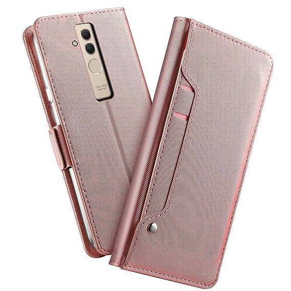 orologio 34eb9 10e84 Amazon.com: Huawei Mate 20 Lite Case, FugouSell Slim Fit ...