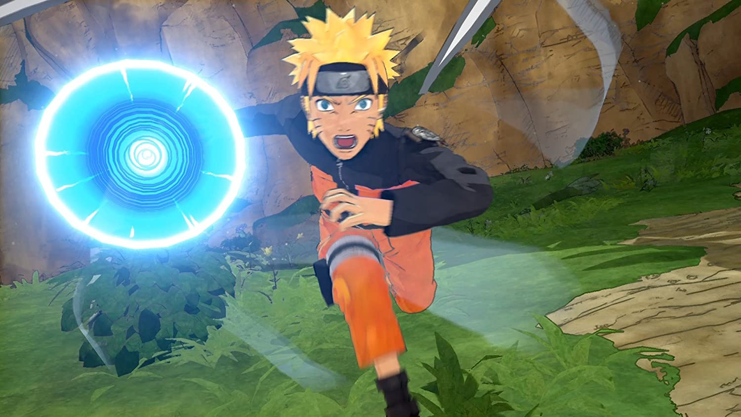 naruto fb2 flash battle game online