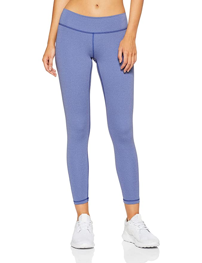 ADIDAS Damen Believe This Regular Rise 78 Tight, Mystery