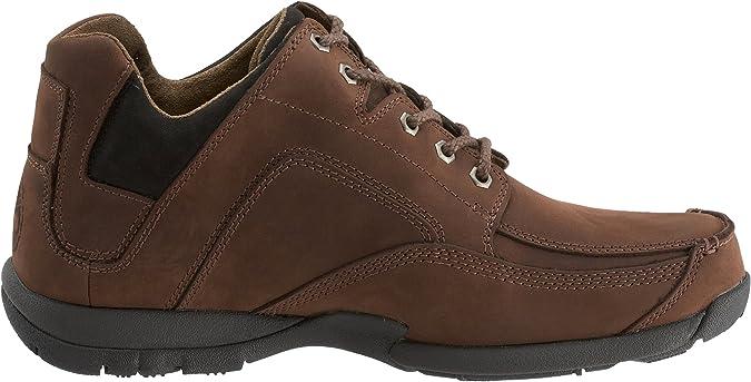 Chaussures Timberland Kavalant chk Marron Marron
