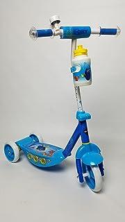 Amazon.com: Huffy Disney Finding Dory burbujas – Patinete ...