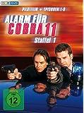 Alarm für Cobra 11 - Staffel 01 [3 DVDs]