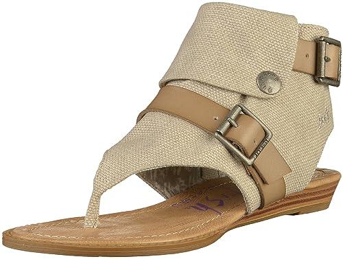 9f9692c76d8d Blowfish Blume BF6242 Womens Thongs  Amazon.co.uk  Shoes   Bags