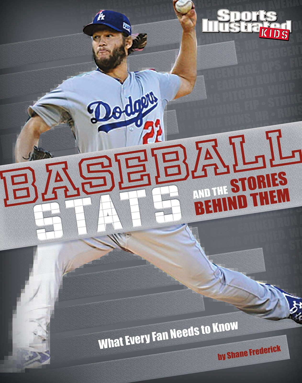 Baseball Stats and the Stories Behind Them: What Every Fan Needs to Know (Sports Stats and Stories) pdf