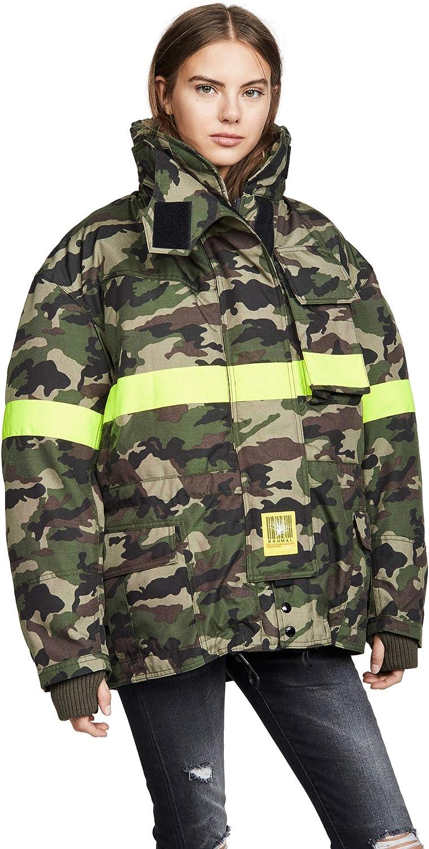 AngelSpace Mens Hooded Casual Puffer Brumal Down Parka Jacket Coat Outwear