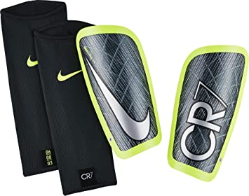 really cheap new high big discount Nike Cr7 Mercurial Lite Fußball-schienbeinschoner