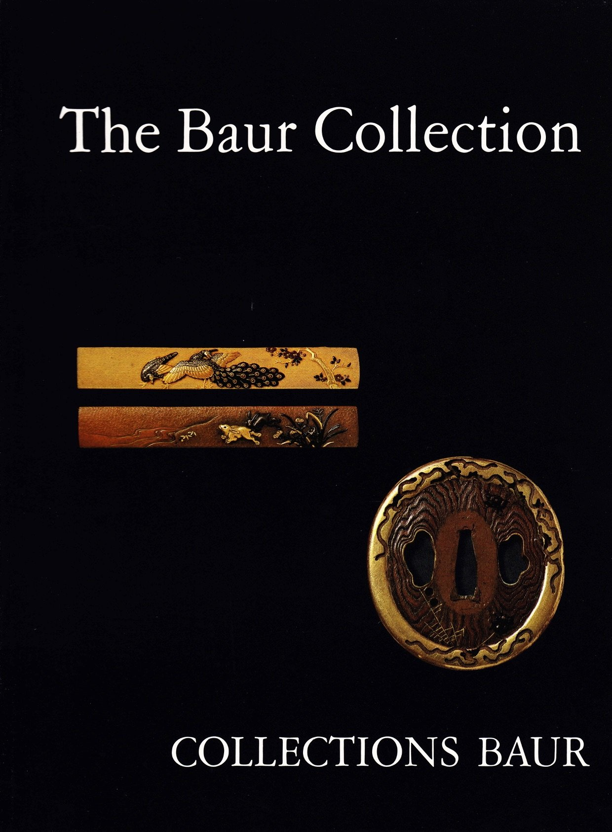 The Baur Collection: Japanese Sword-Fittings and Associated Metalwork