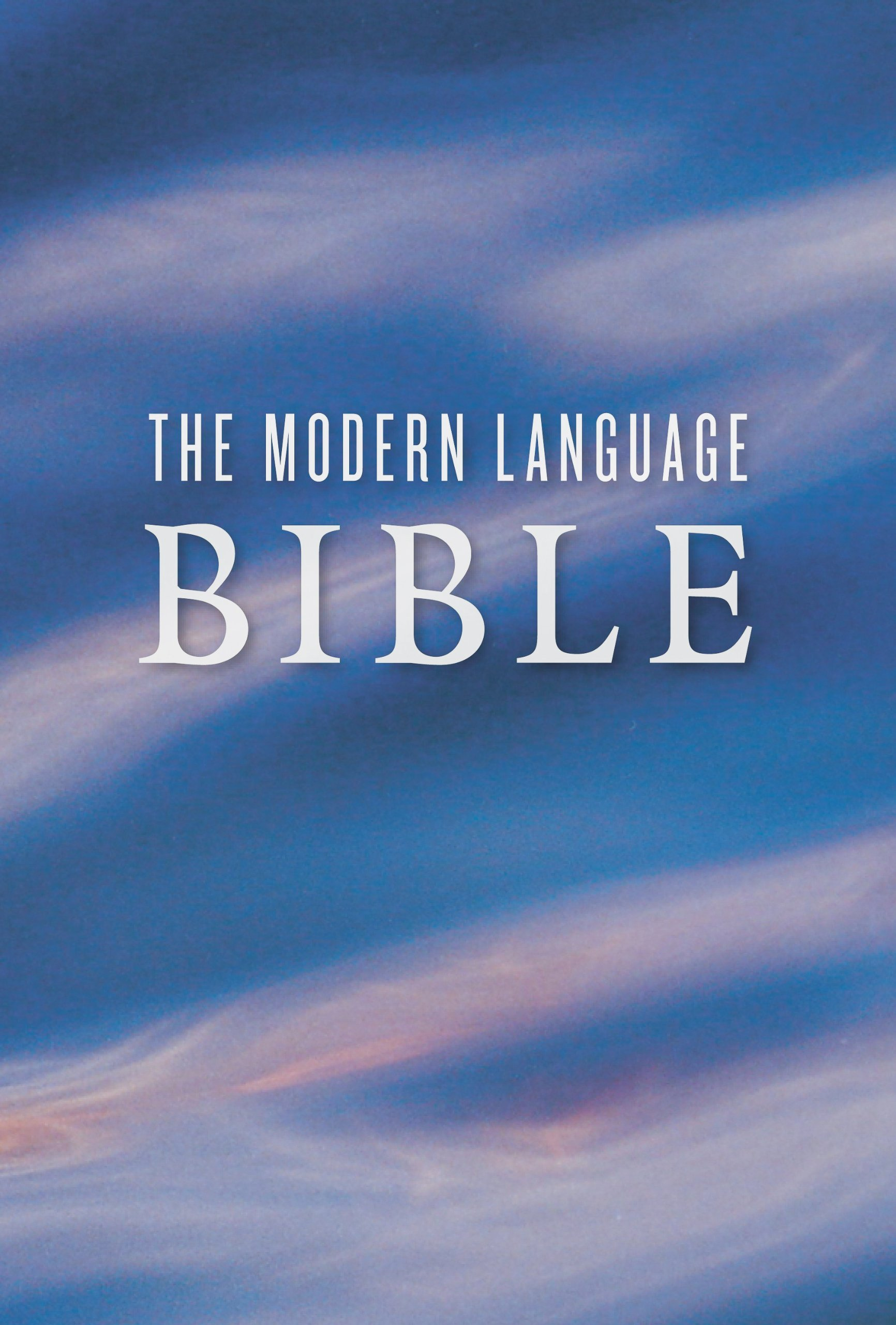 The Modern Language Bible by Brand: Hendrickson Publishers
