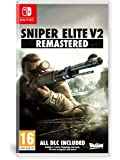 Sniper Elite V2 Remastered - - Nintendo Switch