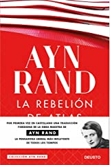 La rebelión de Atlas (Spanish Edition) Kindle Edition