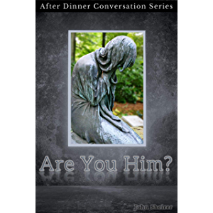 Are You Him?: After Dinner Conversation Series