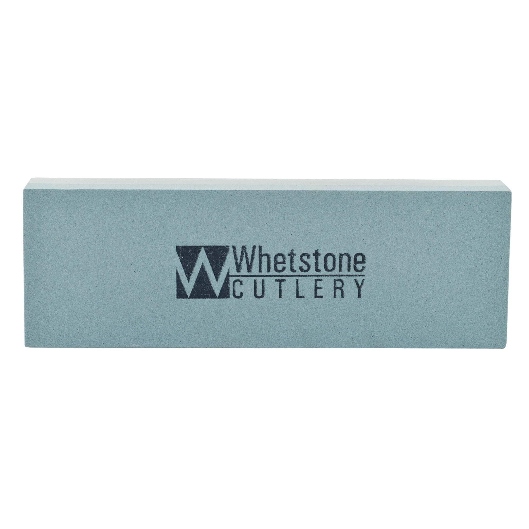 Whetstone Cutlery 20-10960 Knife Sharpening Stone-Dual Sided 400/1000 Grit Water Stone-Sharpener and Polishing Tool for Kitchen, Hunting and Pocket Knives or Blades by Whetstone by Whetstone Cutlery (Image #3)