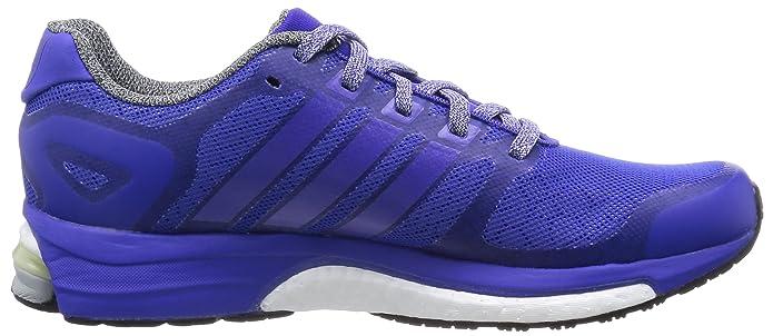 adidas adistar Boost Glow women BLAU B40894 Grösse: 37 13