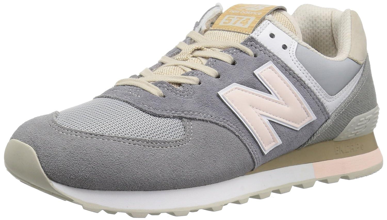 Mr.   Ms. New Balance Ml574v2, scarpe da ginnastica Uomo Grigio Attraente e resistente Prezzo basso valore | Modalità moderna  | Scolaro/Signora Scarpa