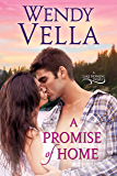 A Promise Of Home (A Lake Howling Novel Book 1) (English Edition)