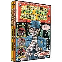 Hip Hop Family Tree 1975-1983 Gift Box Set