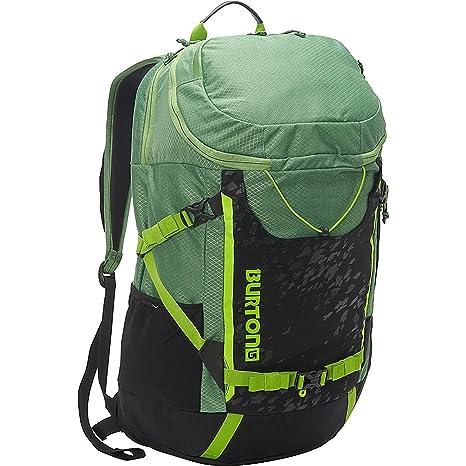 6c4c6ed1d Burton - Dayhiker Supreme 32L Backpack: Amazon.in: Sports, Fitness ...