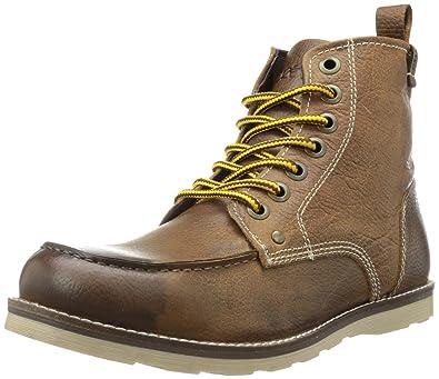 b273739edf3 Crevo Men's Buck Fashion Boot