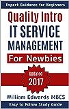 IT Service Management for Newbies: Expert Guidance for Beginners (ITSM Book 1)