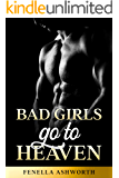 Bad Girls go to Heaven: Black Lace Short Stories