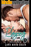 Playing At Love (Rogue Series Book 2)